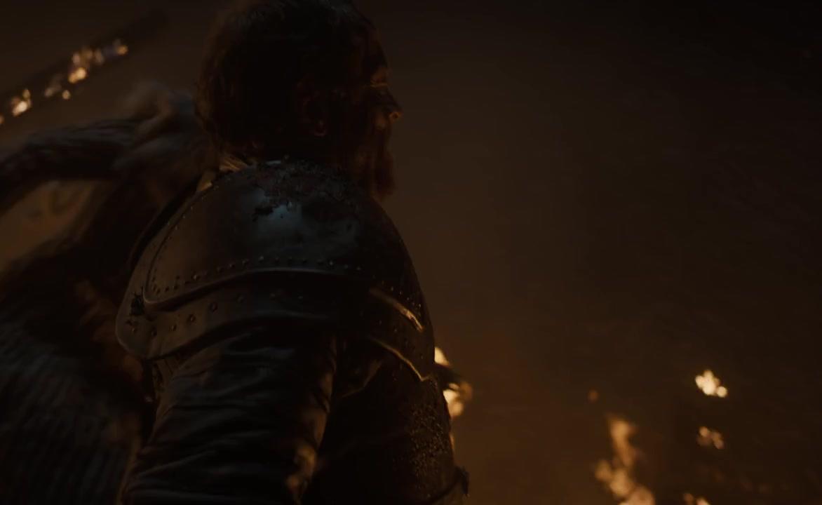 قسمت 3 فصل 8 سریال Game Of Thrones با زیرنویس فارسی چسبیده ویدانه