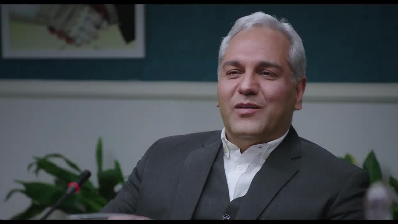 """کنایه به محمود خاوری در سکانس جنجالی قسمت سوم سریال """"هیولا"""""""