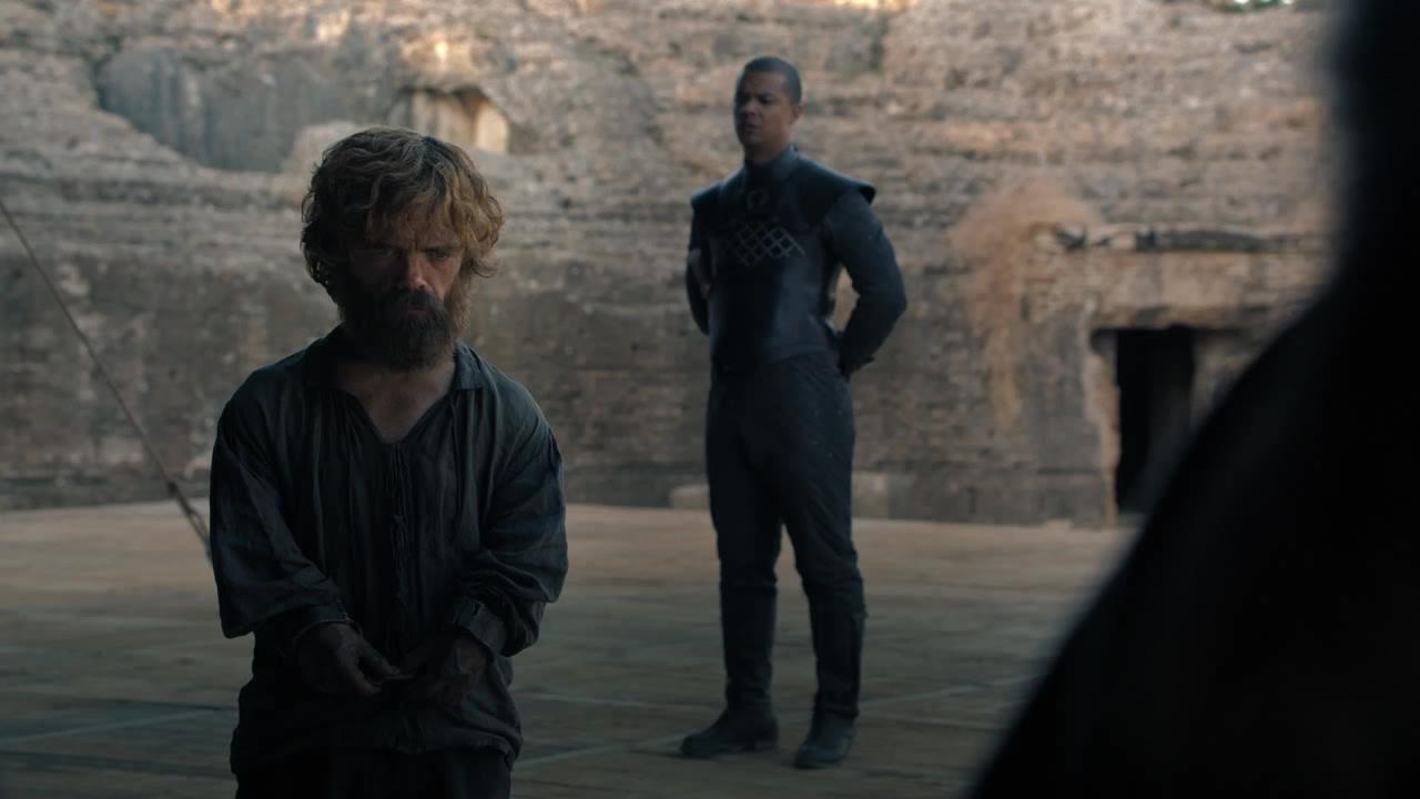 """دانلود قسمت 6 فصل 8 سریال """"Game of Thrones"""" با زیرنویس فارسی چسبیده"""