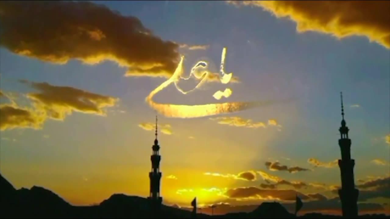 تسلیت شهادت حضرت علی علیه السلام