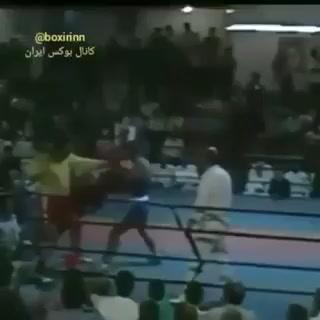 محمد علی کِلی در ایران و مبارزه نمادینش با حاج اصغر کاظمی