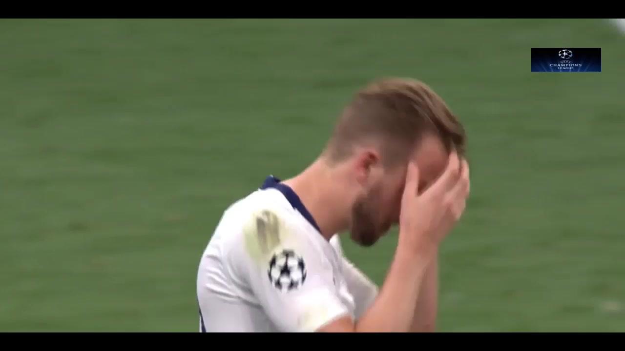 غم ها و شادی ها بعد از سوت پایان فینال لیگ قهرمانان اروپا
