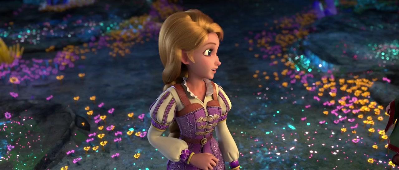 دانلود انیمیشن سیندرلا و پرنسس مخفی 2018 دوبله فارسی Cinderella