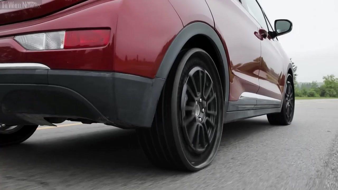 تایر بدون هوا محصول مشترک میشلن و جنرال موتورز
