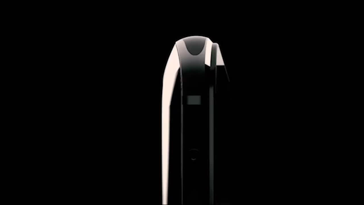 معرفی نسل جدید موبایل HTC Zero