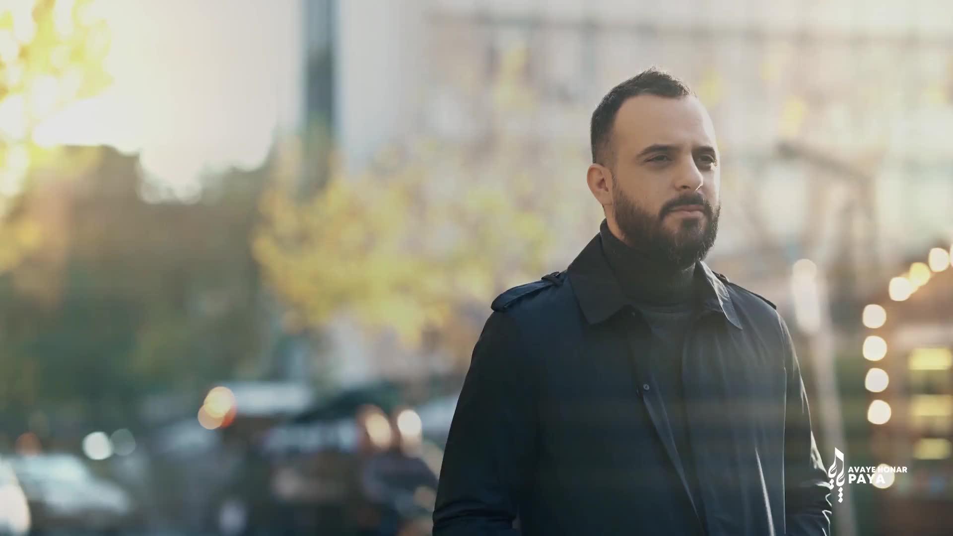 دانلود موزیک ویدیو جدید محمد زارع به نام گاهی وقتا