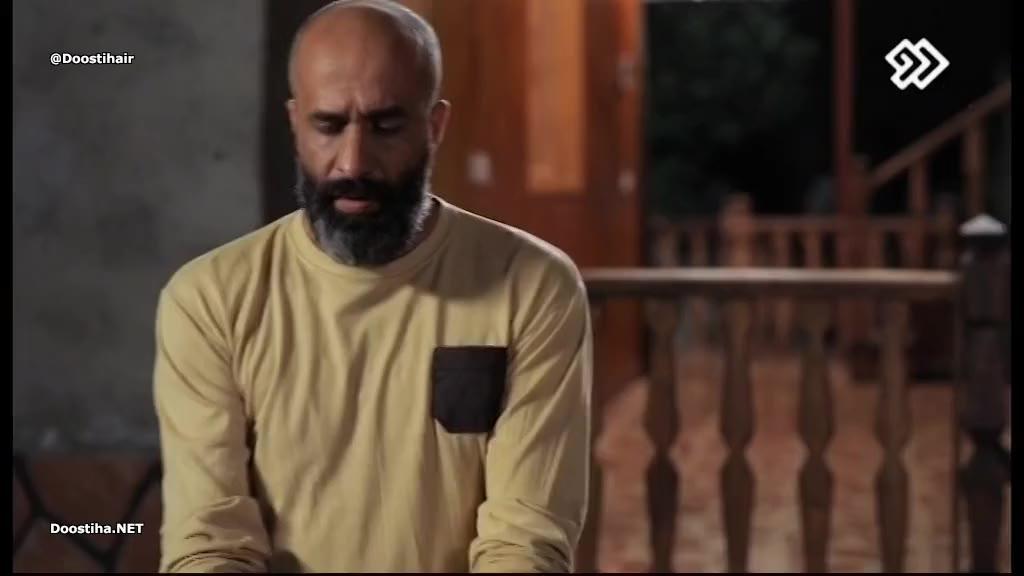 قسمت 8 سریال خانواده دکتر ماهان