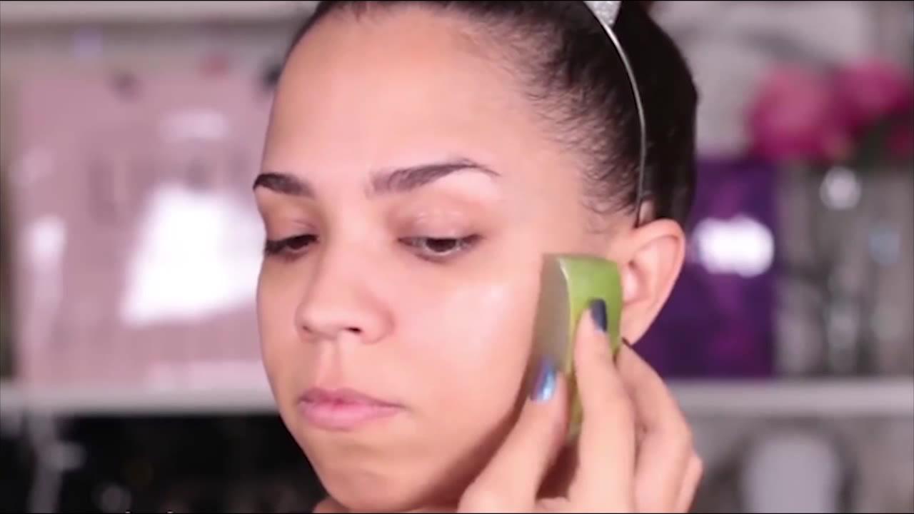 معرفی چند ماسک خانگی برای مراقبت از پوست صورت