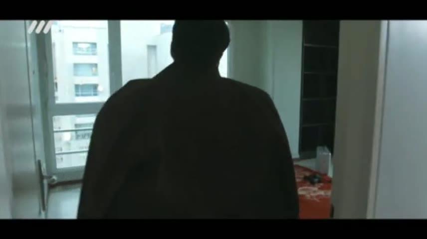 قسمت 13 سریال گاندو