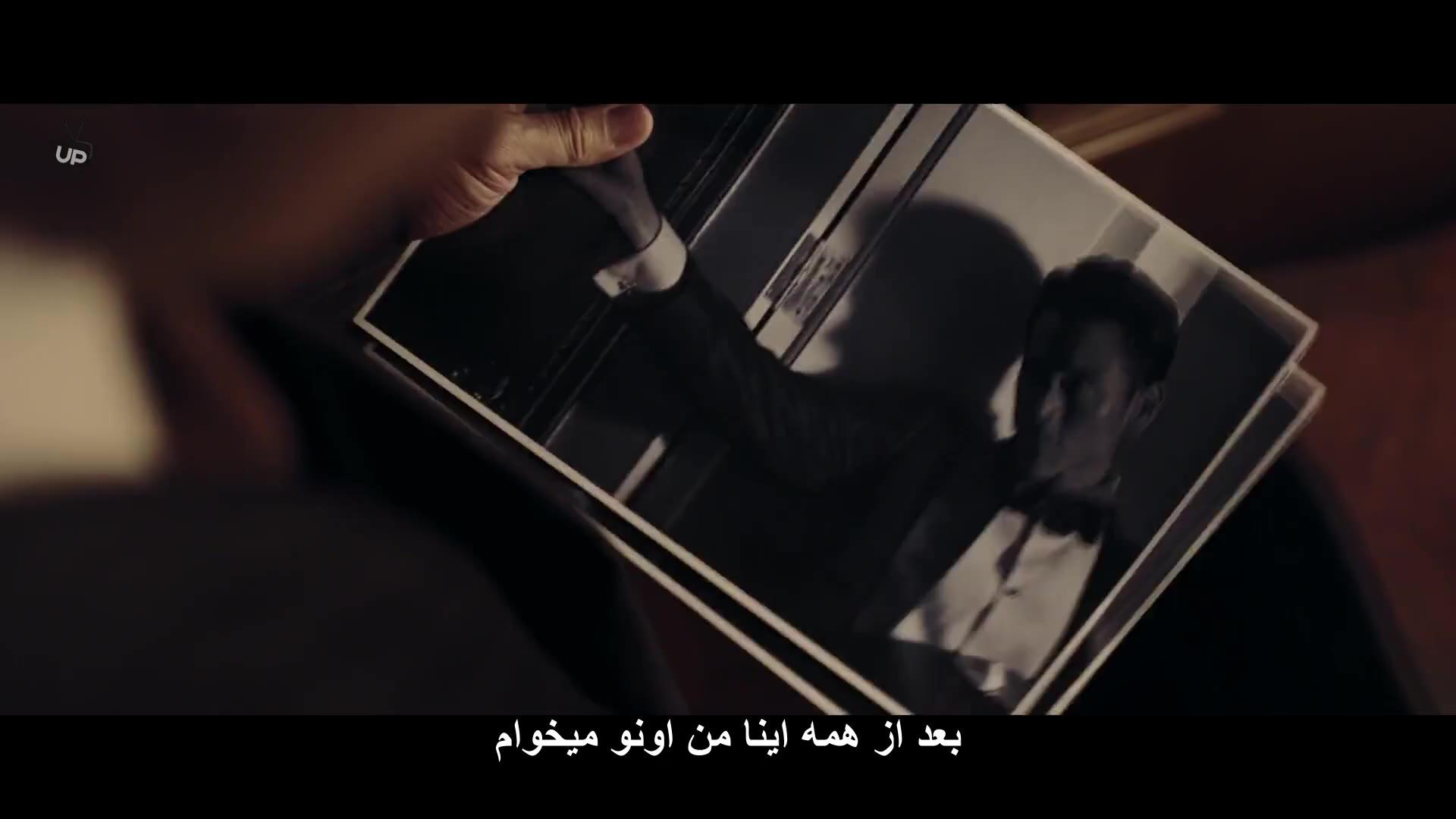 """دانلود فیلم سینمایی مرد مخفی """"Hidden Man 2018"""" با زیرنویس فارسی"""