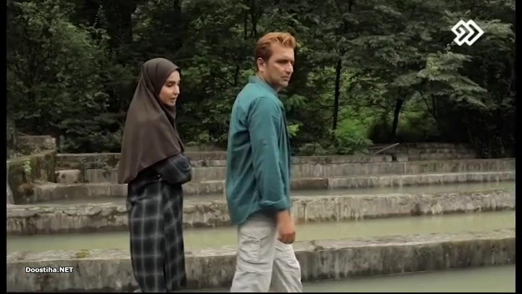 قسمت 11 سریال خانواده دکتر ماهان