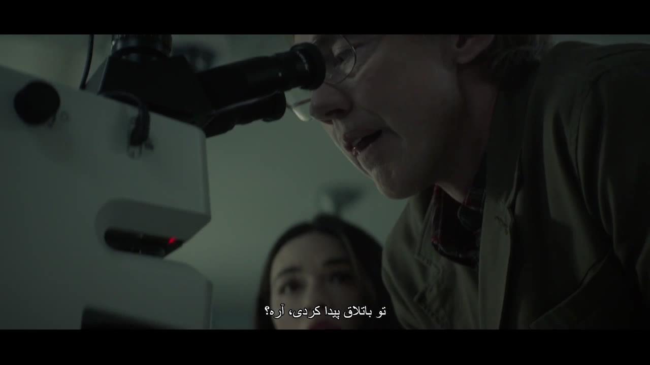 """قسمت 4 فصل 1 سریال سوامپ تینگ """"Swamp Thing"""" با زیرنویس فارسی"""